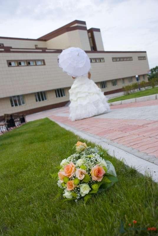 Фото 39291 в коллекции Наша свадьба - Krolia