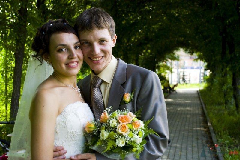 Фото 39299 в коллекции Наша свадьба