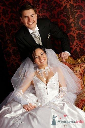 Фото 23310 в коллекции наша свадьба - Эльмира