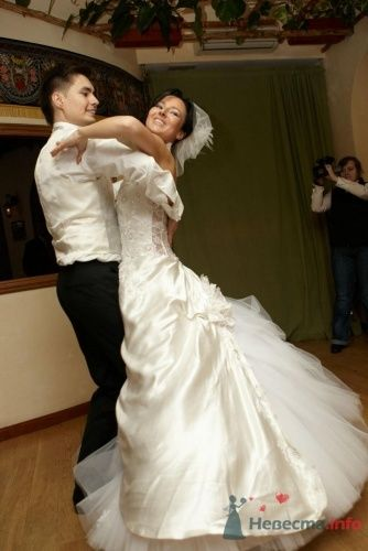Фото 23316 в коллекции наша свадьба - Эльмира