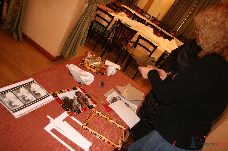 процесс оформления - фото 79135 Эльмира