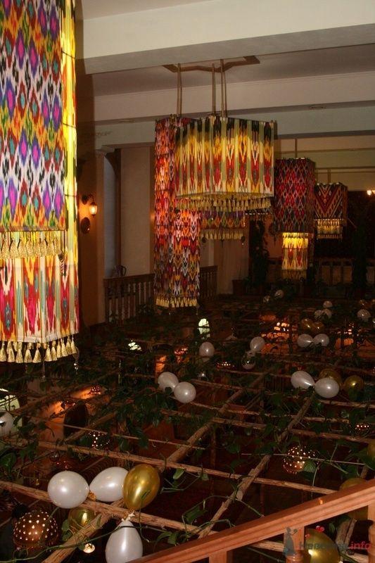 шары на придания праздничного настроения - фото 79140 Эльмира