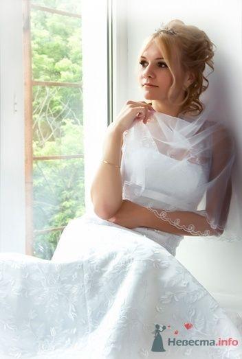 Свадебный образ - фото 46870 Свадебный стилист Анна Гельд