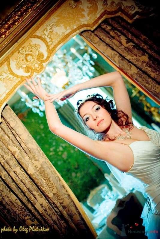 """Свадебная фотосессия в ресторане """"Турандот"""" - фото 46878 Свадебный стилист Анна Гельд"""