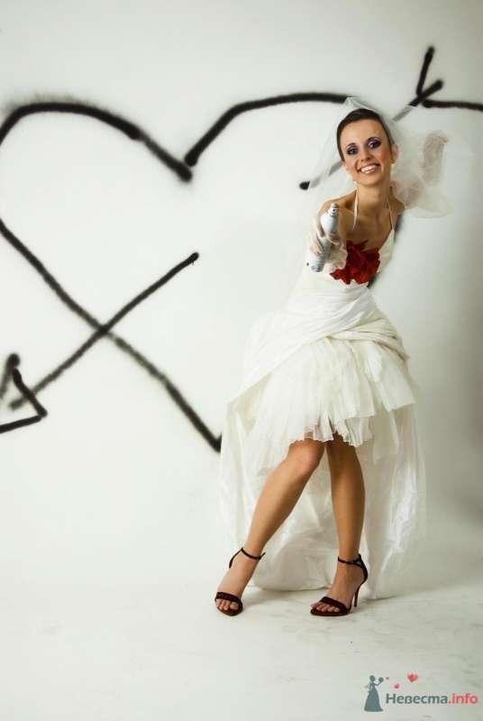 Фото 46881 в коллекции Мои фотографии - Свадебный стилист Анна Гельд