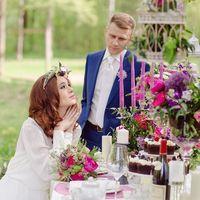 Фотосет в весеннем парке, усадьба Строгановых в Братцево