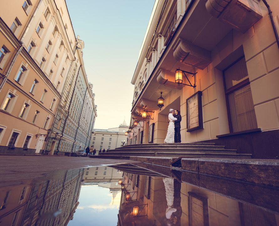 Фото 10831300 в коллекции Портфолио - Фотограф Андрей Сбитнев