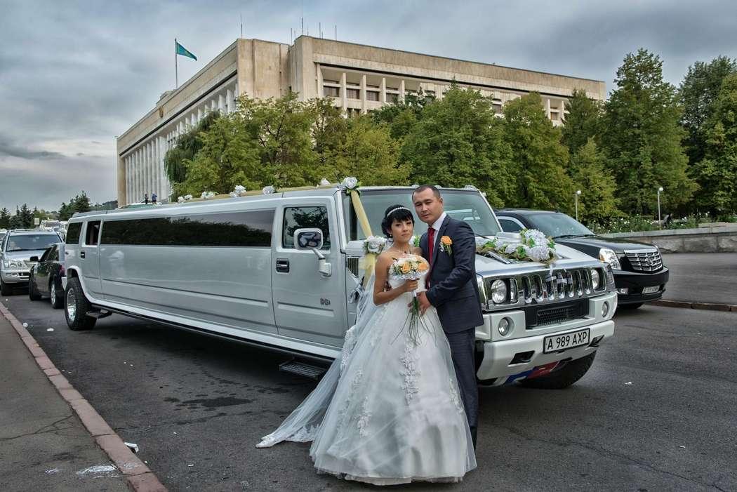 Фото 3759979 в коллекции Свадьба 2014 - Фотограф и видеограф Наталья Тёмная