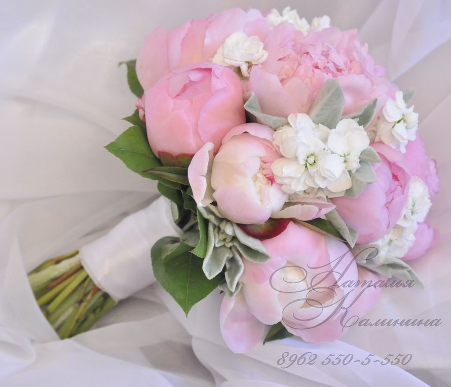 Фото 3540561 в коллекции Портфолио - Наталья Калинина (флорист-декоратор)