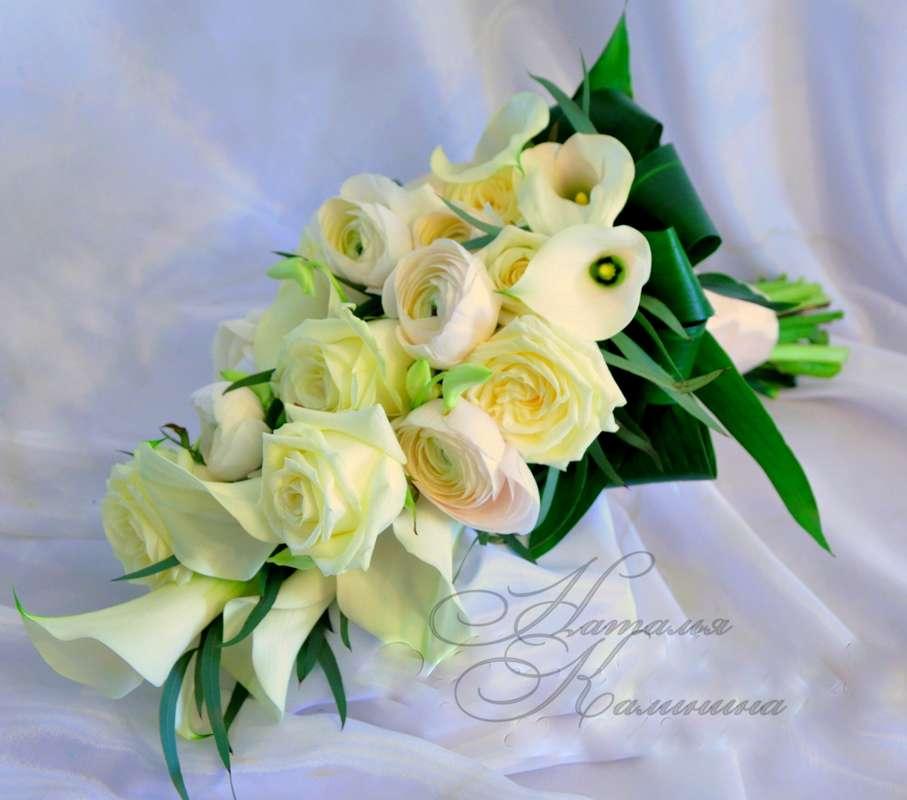 Фото 3540605 в коллекции Портфолио - Наталья Калинина (флорист-декоратор)