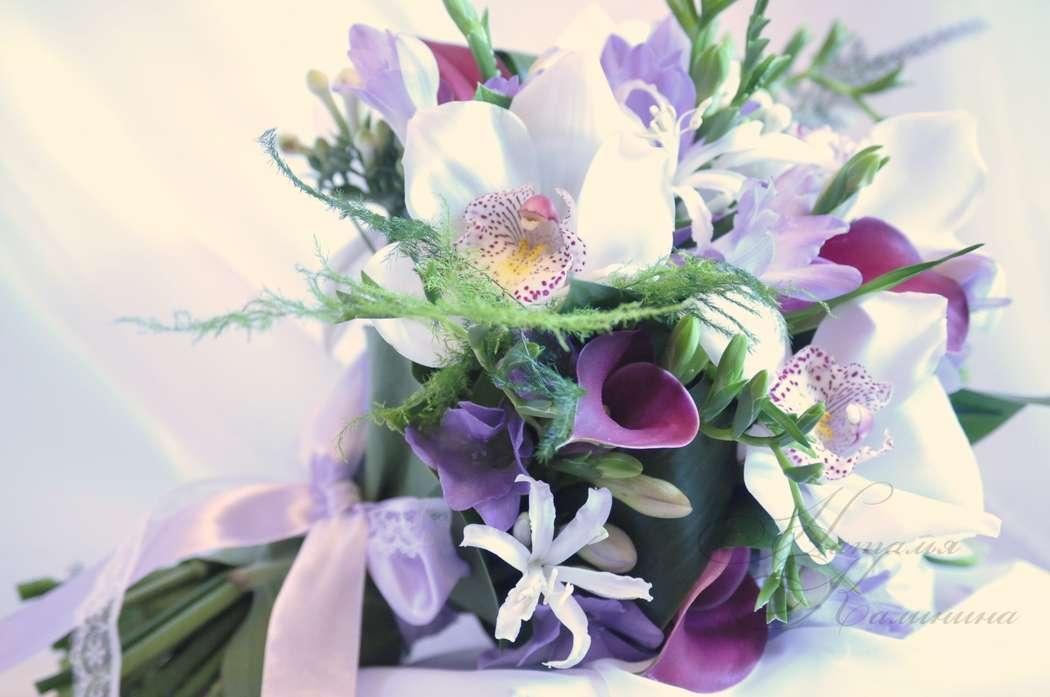 Фото 3540623 в коллекции Портфолио - Наталья Калинина (флорист-декоратор)