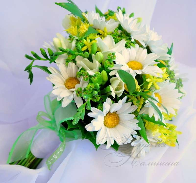 Фото 3540631 в коллекции Портфолио - Наталья Калинина (флорист-декоратор)
