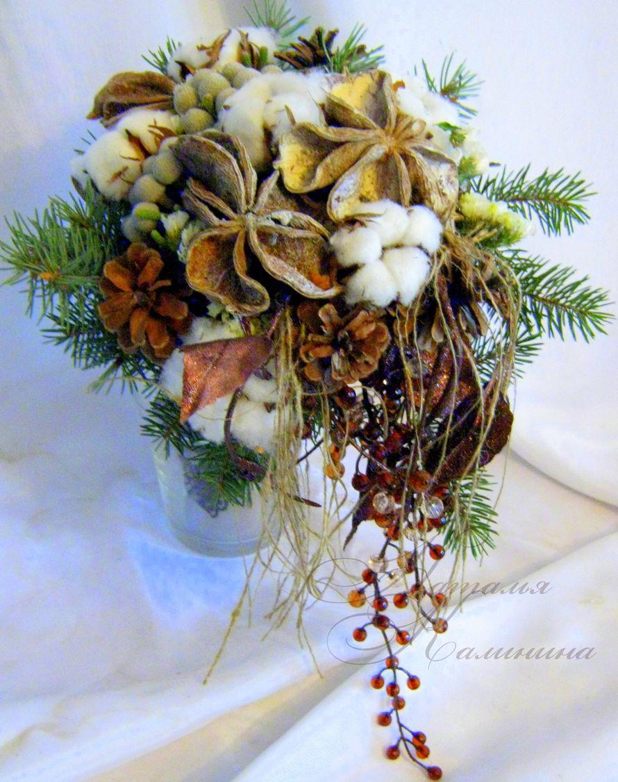 Фото 3540647 в коллекции Портфолио - Наталья Калинина (флорист-декоратор)