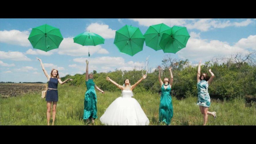 Фото 4256367 в коллекции Wedding - Видеограф Дима Белан