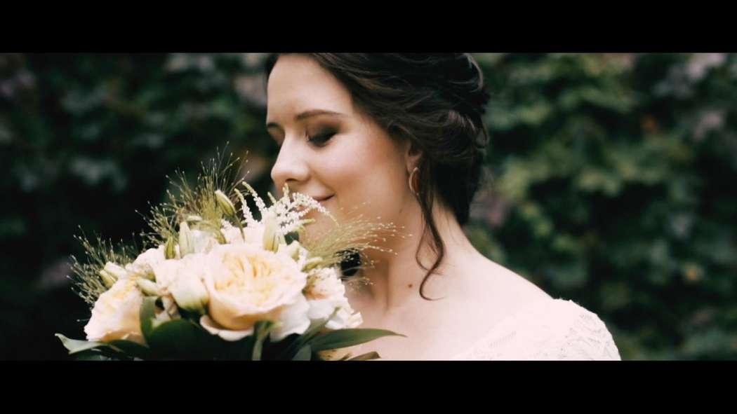 Фото 4256383 в коллекции Wedding - Видеограф Дима Белан