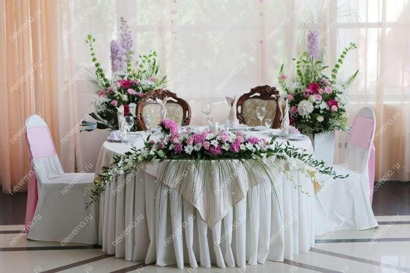 Фото 4550773 в коллекции Оформление цветами, банкетная флористика, букеты. - Свадебное агентство Новые Эмоции
