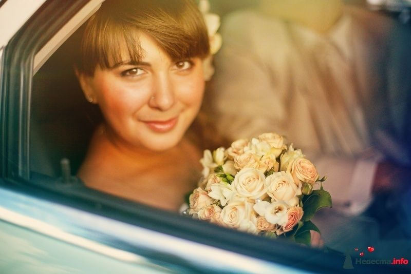 Фото 329640 в коллекции WEDDINGS - Фотограф Даша Козлова