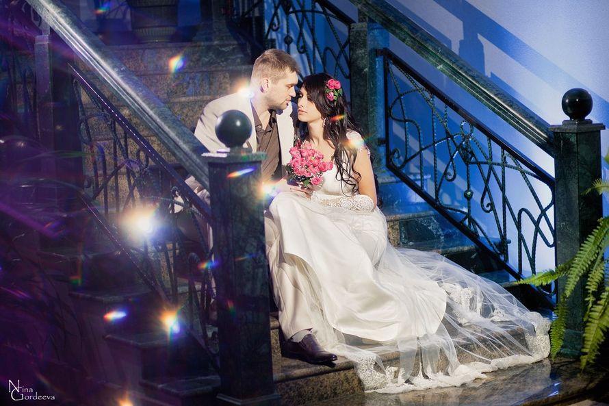 Фото 3894015 в коллекции Свадебное - Фотограф Нина Гордеева