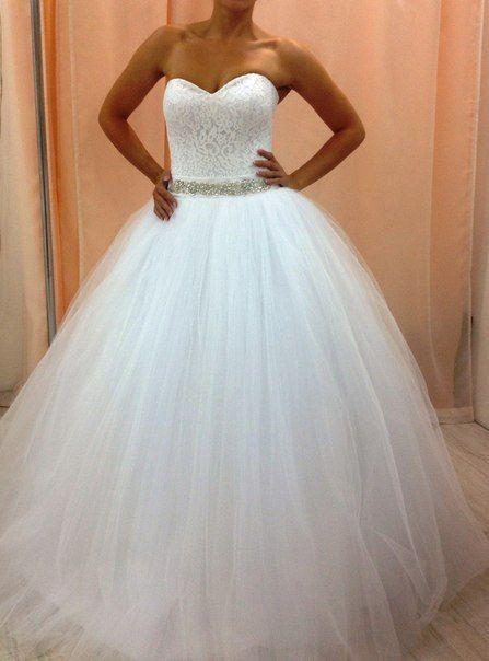 """Фото 3723541 в коллекции Свадебные платья2015 - Свадебный салон """"Красоткаа"""""""