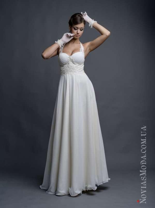 """Фото 3723545 в коллекции Свадебные платья2015 - Свадебный салон """"Красоткаа"""""""