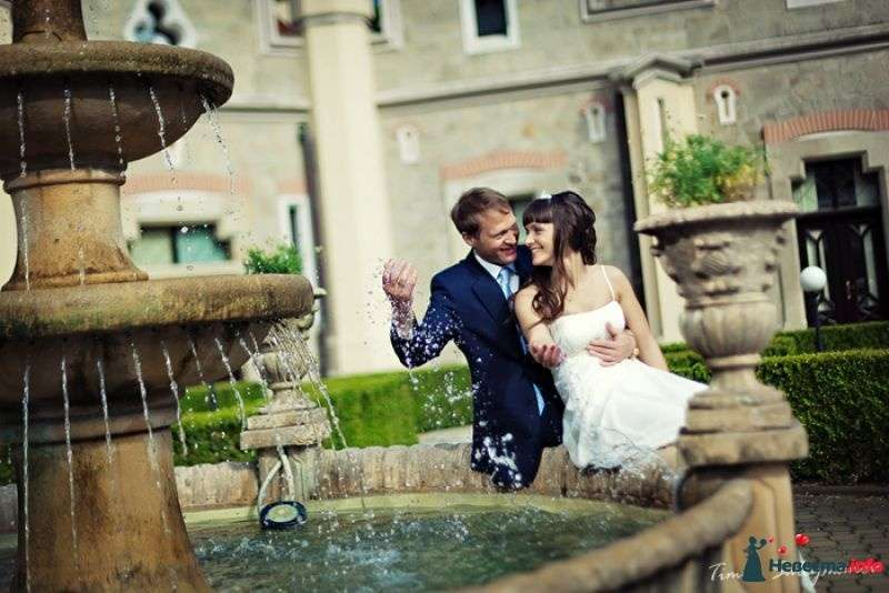 Свадьба в Чехии - фото 375627 Агентство Royal Wedding - свадьба в Праге и Чехии
