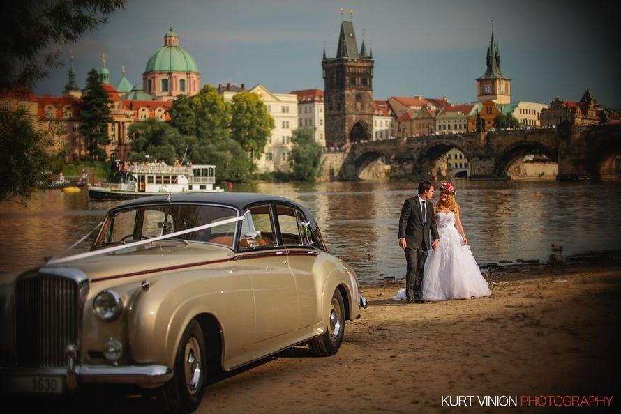 Фото 7815636 в коллекции Портфолио - Агентство Royal Wedding - свадьба в Праге и Чехии