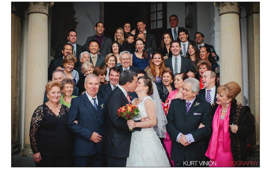 Фото 7815708 в коллекции Портфолио - Агентство Royal Wedding - свадьба в Праге и Чехии