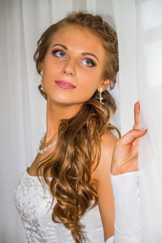 Фото 3742349 в коллекции Свадьба  Глеба и Оли - Kino-Nik and El - видеосъёмка