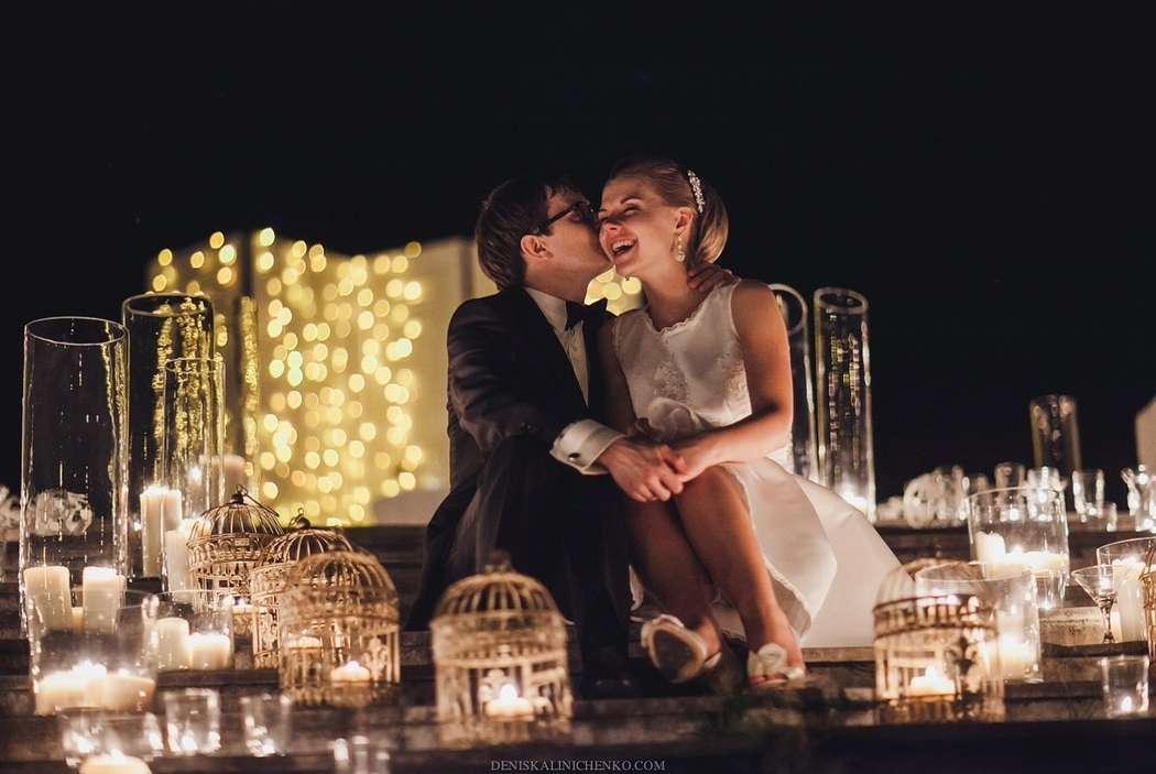 Фото 3797657 в коллекции Портфолио - Enjoy Decor - оформление свадеб