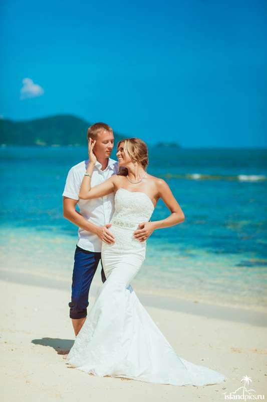 Фото 3766589 в коллекции Портфолио - Свадьба на Пхукете c Islandpics