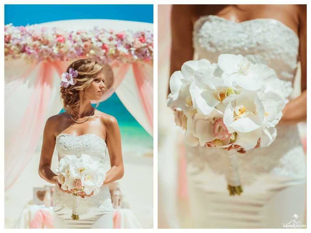 Фото 3766607 в коллекции Портфолио - Свадьба на Пхукете c Islandpics