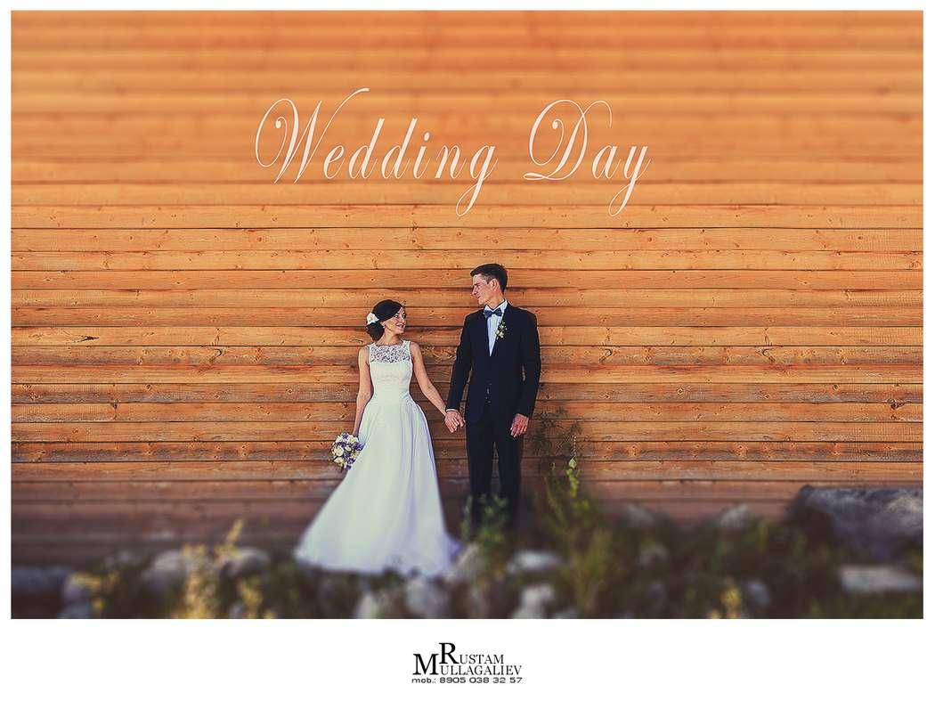 Фото 3757339 в коллекции Свадьба - Фотограф Муллагалиев Рустам