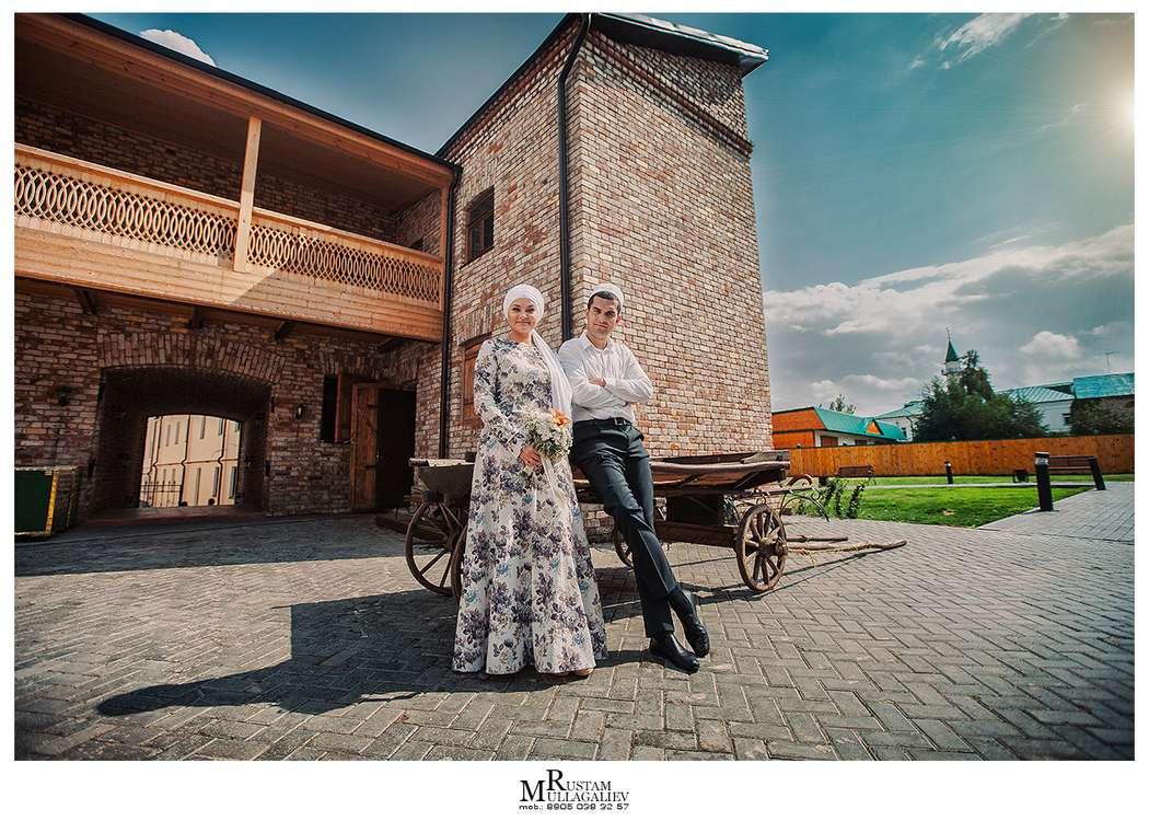Фото 3757455 в коллекции Никах - Фотограф Муллагалиев Рустам