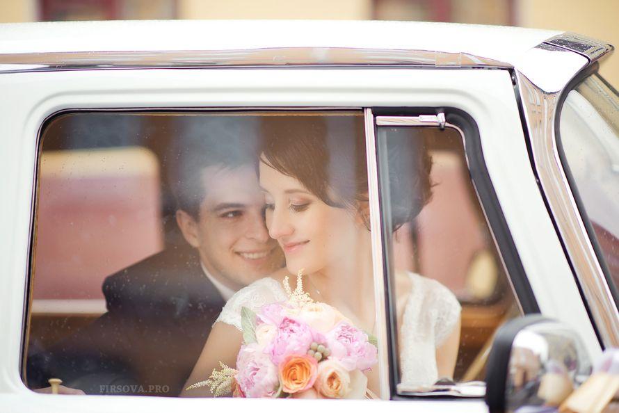 Фото 2625451 в коллекции Свадебная фотография - Фотограф Катя Фирсова