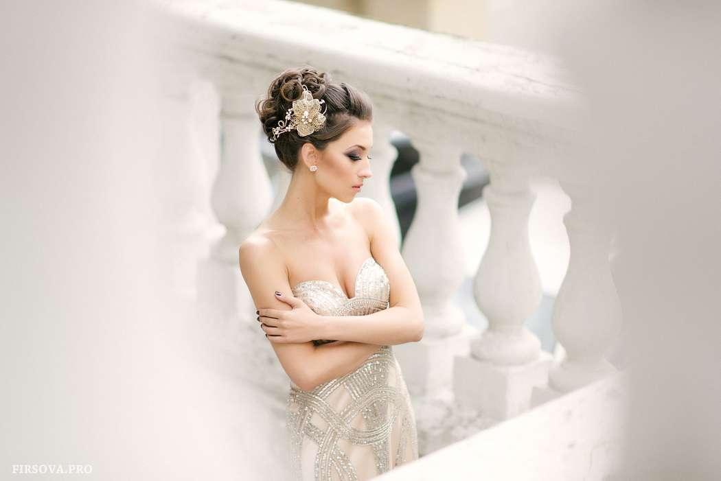 Фото 2625543 в коллекции Свадебная фотография - Фотограф Катя Фирсова