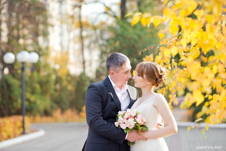 Фото 3106935 в коллекции Свадебная фотография - Фотограф Катя Фирсова