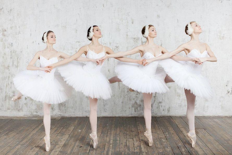 что предполагало фото балерин в москве ким армянские