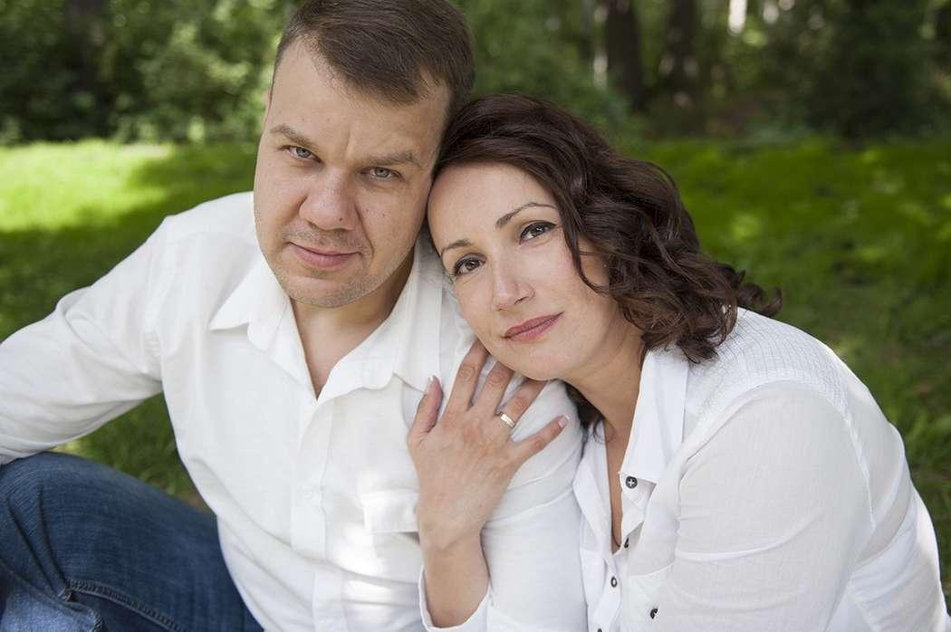 Неформальная свадьба - фото 3775641 Фотограф  Анна Лапенко