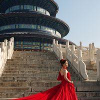 Китай, Пекин, за границей