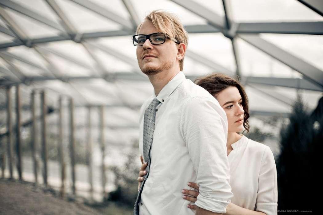 Фото 19117186 в коллекции Love story: M+S - Фотограф Marta Kounen