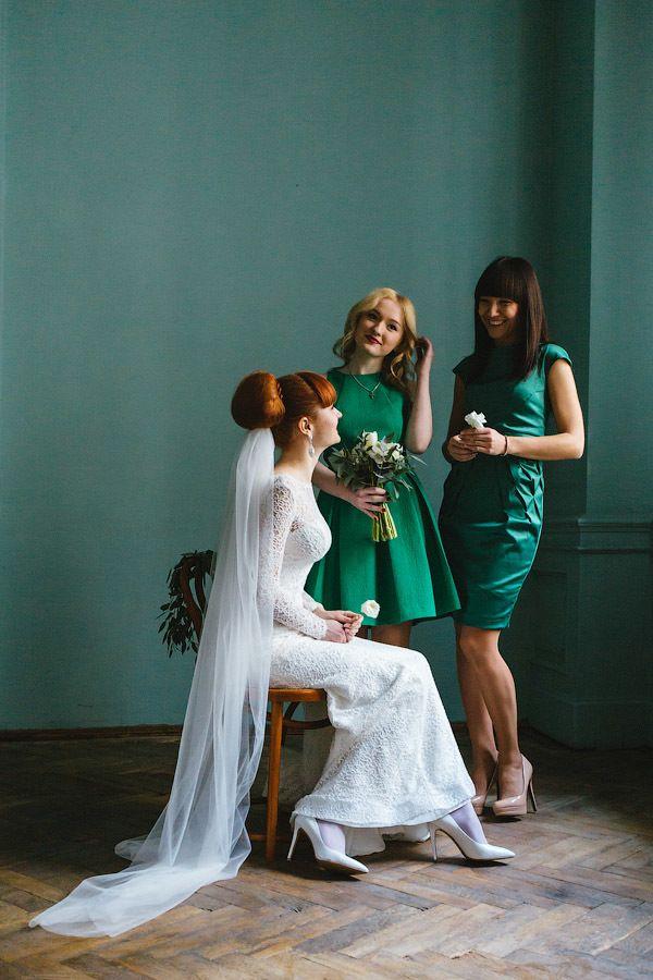 Фото 3830017 в коллекции Свадьба Юлии и Василия - Свадебный семейный фотограф Ирина Иншина