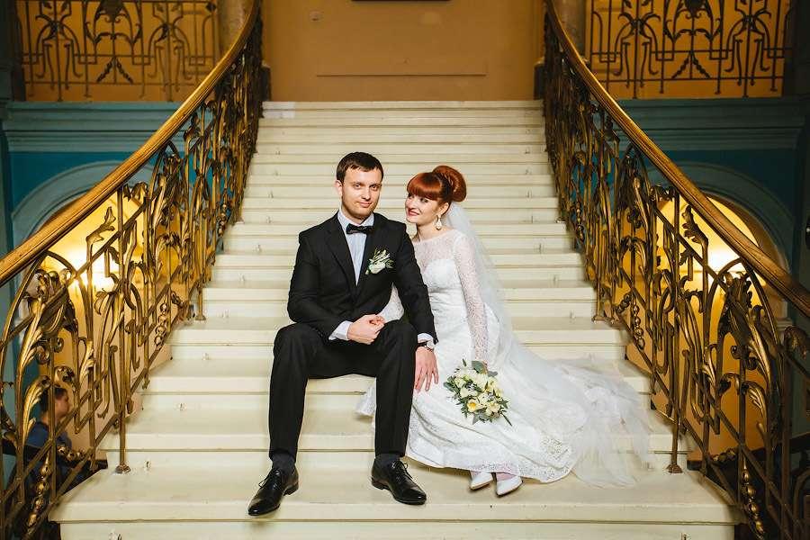 Фото 3830021 в коллекции Свадьба Юлии и Василия - Свадебный семейный фотограф Ирина Иншина