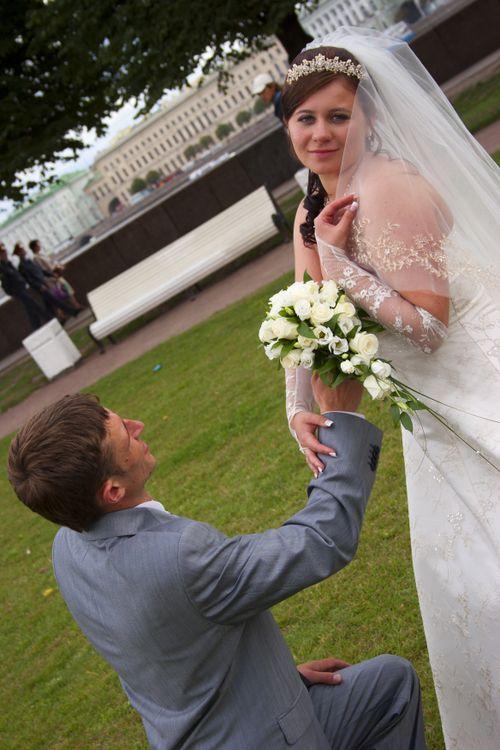 прокуратура проанализировала фото свадьбы ясногорск свою