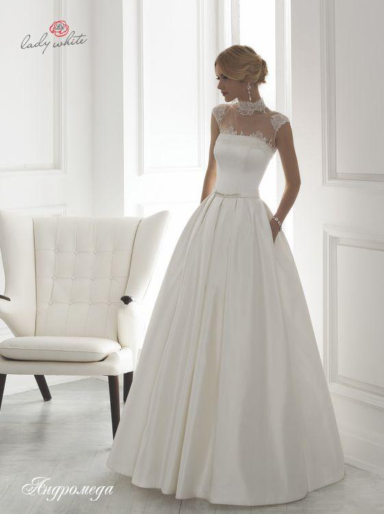 Вот мое новое платье)))