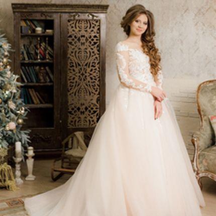 Свадебное платье Вальс