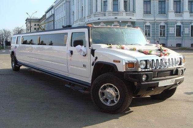 """Фото 3846161 в коллекции микроавтобус, автобус, лимузин, заказ Нижний Тагил - """"Автобусы Тагила"""" - свадебный кортеж"""