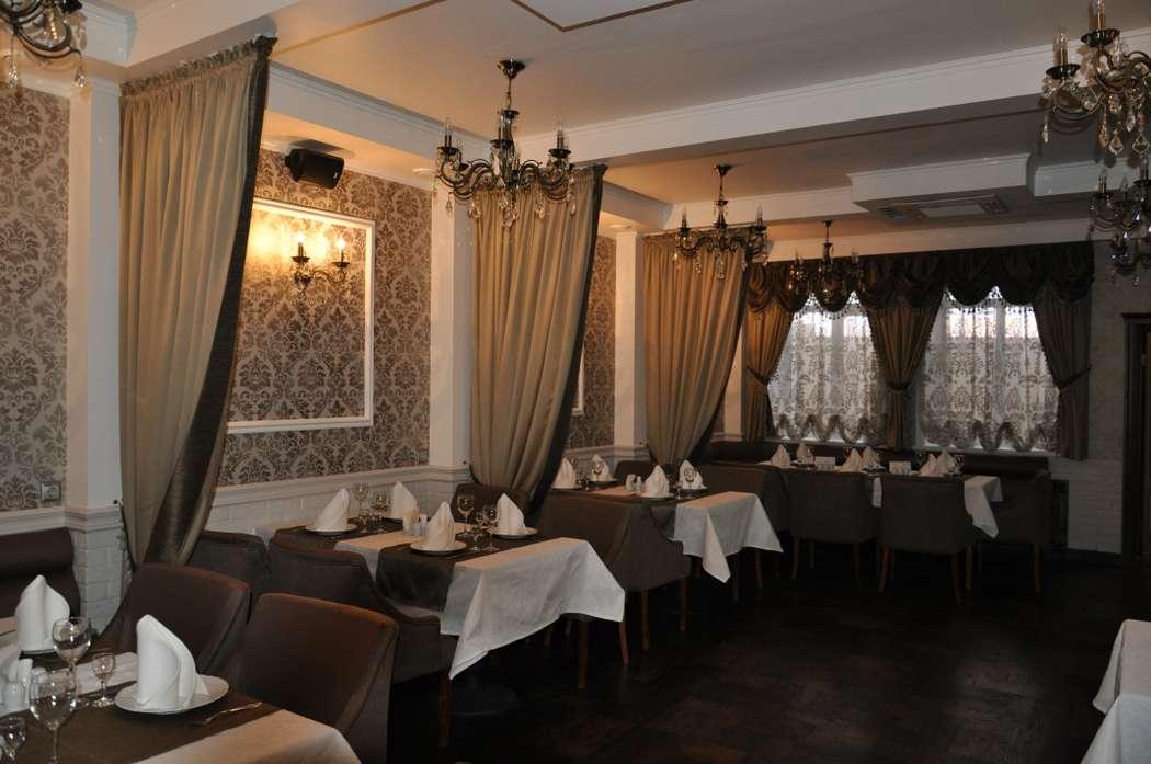 Фото 3846189 в коллекции Ресторан ГрафинЪ - Ресторан ГрафинЪ