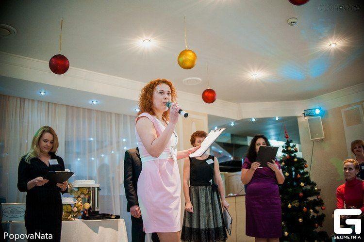 Фото 4000407 в коллекции Такая я разная на мероприятиях - Ведущая-Ирина Смирнова