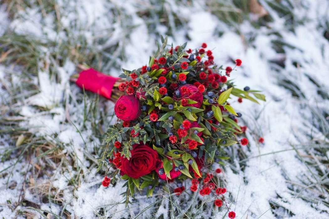 """Фото 9326830 в коллекции Портфолио - Цветочная мастерская """"Dom des fleur"""""""