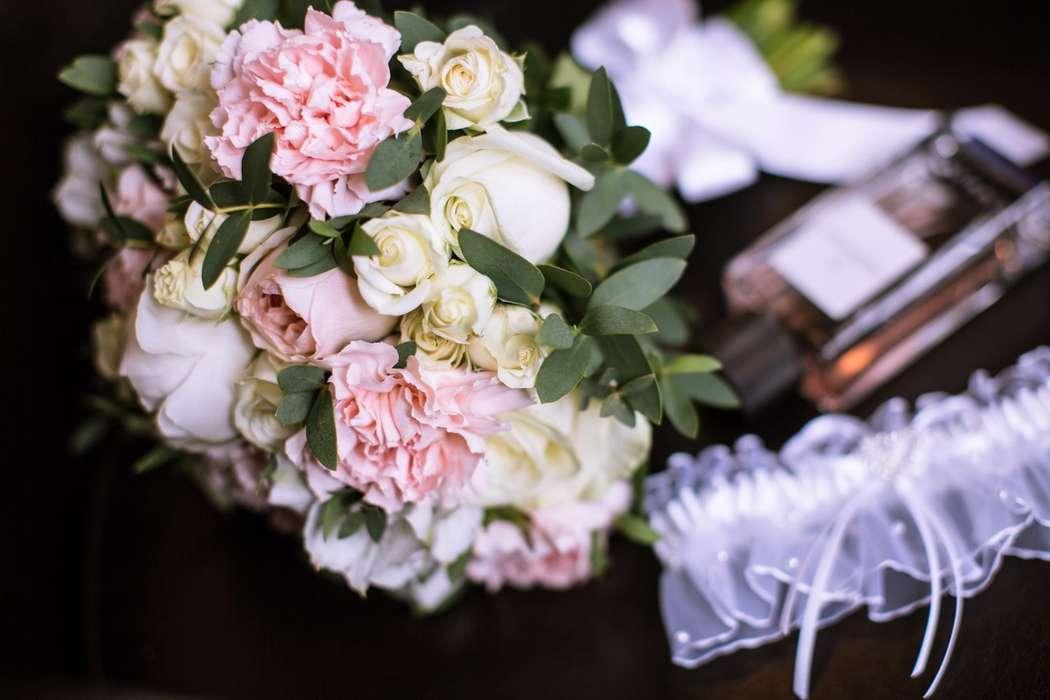 """Фото 9326926 в коллекции Портфолио - Цветочная мастерская """"Dom des fleur"""""""